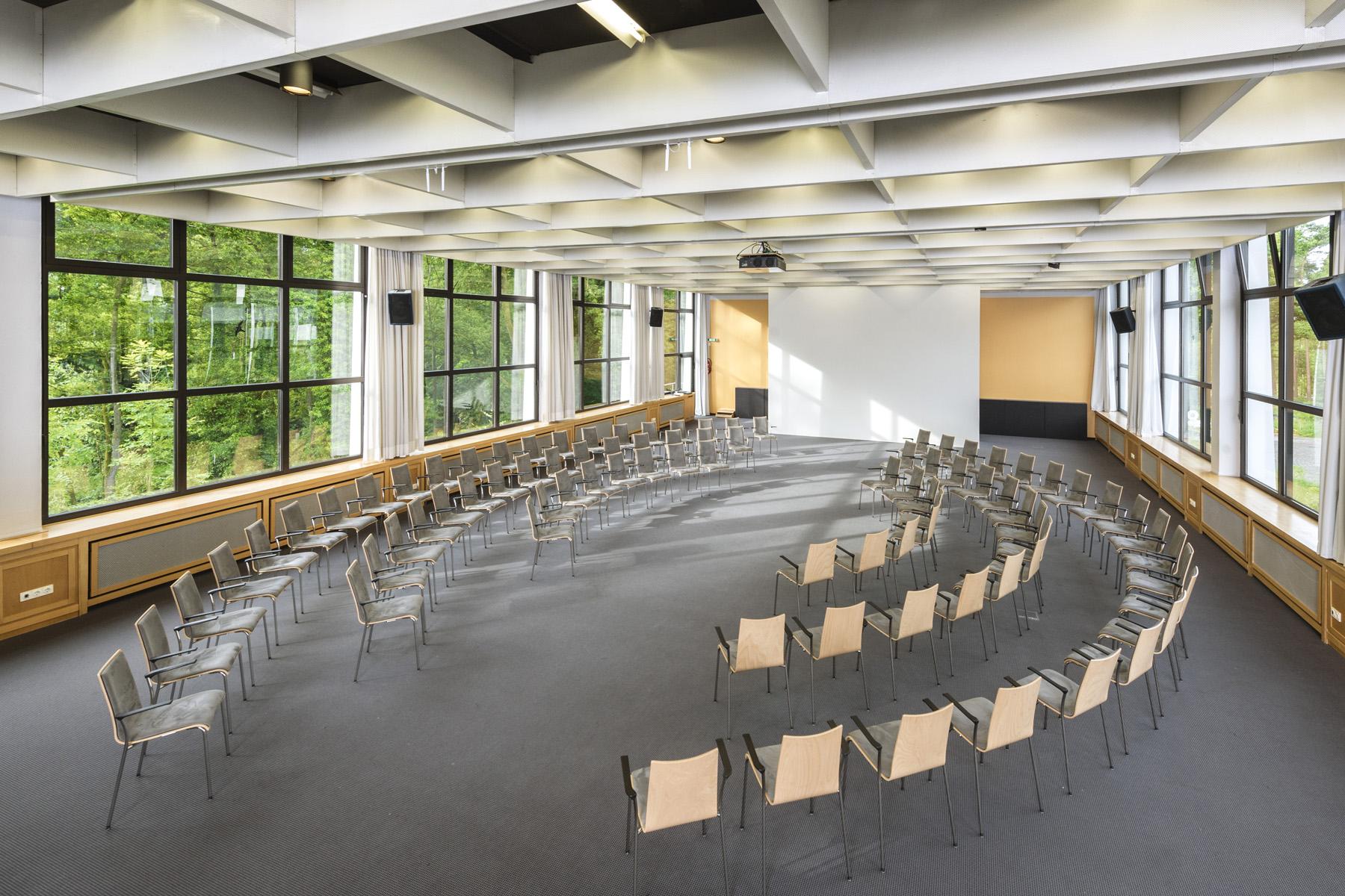 Tagungen und Events